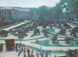 Muzeul Militar National (canon, Gun) - Roumanie