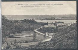 - CPA 22 - Kérity, Panorama De L'étang - De La Vallée Et De La Baie De Beauport - Frankreich