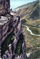 Dintorni Di Asiago. Monte Cengio. Salto Dei Granatieri - Italia