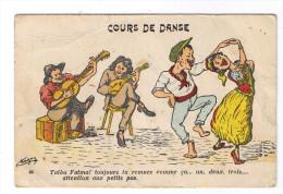 CHAGNY  COURS DE DANSE - Chagny