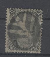 USA Michel No. 17 gestempelt used