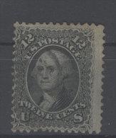 USA Michel No. 21 gestempelt used