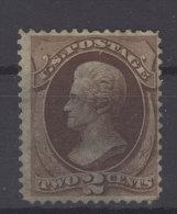 USA Michel No. 37 gestempelt used