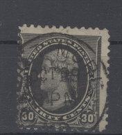 USA Michel No. 70 gestempelt used