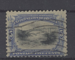 USA Michel No. 135 gestempelt used