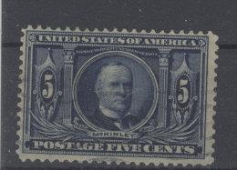 USA Michel No. 157 gestempelt used