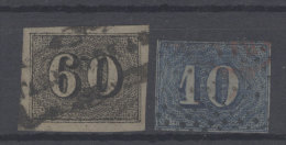 Brasilien Michel No. 14 , 19 gestempelt used