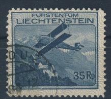 Liechtenstein Michel No. 111 gestempelt used
