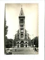 CP - SAINT OUEN (93) L EGLISE - Saint Ouen