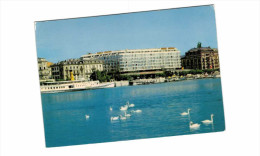 Suisse - Genève Complexe Du Grand Casino Noga Hilton International - GE Genève