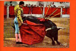 Corrida - DERECHAZO - Torero : Jumillano - Corrida