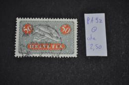1933/37, No. 9z Oblitéré - Luftpost