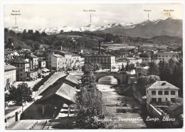 Mondovì - Panorama Lungo Ellero - Cuneo - H2299 - Cuneo