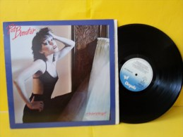 "Pat Benatar""33t Vinyle""In The Heat Of The Night""Collector - Disco & Pop"