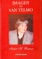 """IMAGEN EN SAN TELMO"" AUTORA ISABEL H.BOTANA -EDIT. DUNKEN-AÑO 2005- PAG. 61 USADO GECKO - Cultural"