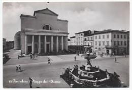 Pontedera - Piazza Del Duomo - H1048 - Pisa