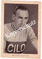 Robert Lang, Sur Cycle Cilo   (z1781) - Cycling