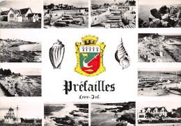 ¤¤  -    PREFAILLES   -  Multivues     -  ¤¤ - Préfailles
