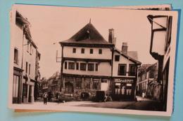 LAMBALLE Maison Dite Du Bourreau - Lamballe
