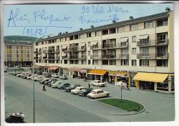 FRANCONVILLE 95 - Centre Commercial BEIL - Résidences Du Moulin Automobiles Bon Plan DS 19 Citroen - CPSM GF Val D'Oise - Franconville