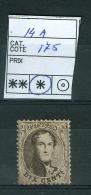 N� 14A x- 1863