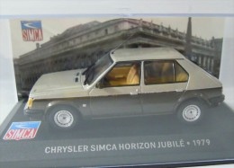 SIMCA HORIZON JUBILE 1979