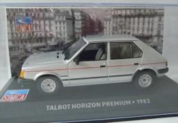 TALBOT HORIZON PREMIUM 1983