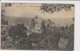 Allemagne,Diez A. D. Lahn. Schloss Mit Rezeptur. - Diez