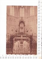 PARIS - Chapelle Des Servantes Du Très Saint Sacrement - Arrondissement: 16