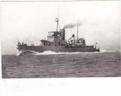 Batiment Militaire Marine Paraguay  Non Identifié - Boats