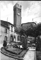 MARCHE-ASCOLI PICENO-S.VITTORIA IN MATENANO TORRE DI PALAZZO AUTO CORRIERA MOTO ANIMATA - Italia