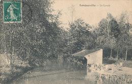 77 // LONGUEVILLE   Le Lavoir - Other Municipalities