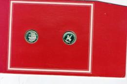 Le Médaillier FRANKLIN (2 Scan ) - Bijoux & Horlogerie