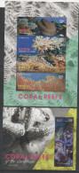 MAYREAU, GRENADINES OF ST. VINCENT, 2014, MNH,MARINE LIFE, CORALS, FISH, MORAY EEL, OCTOPUS, BEAUTIFUL  PHOTOS,  SLT+S/S - Marine Life