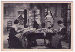 Cartolina/postcard I Promessi Sposi - Cap.XX. Dal Film Lux. N.12. 1941 - Cinema