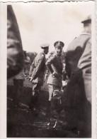 Photo 1915 STENAY - Der Kronprinz (A94, Ww1, Wk 1) - Stenay