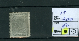 N�  17 x - 1865/66