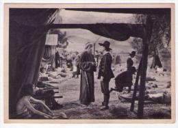Cartolina/postcard I Promessi Sposi - Cap.XXXV. Dal Film Lux. N.19. 1941 - Cinema