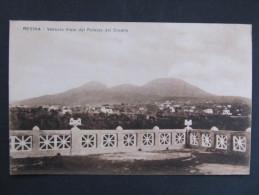 AK ERCOLANO RESINA Ca.1920  /// D*14875 - Ercolano