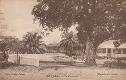 CAMEROUN - DOUALA - LA CORNICHE - Cameroon