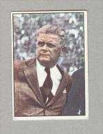 VITTORIO POZZO..ITALY...CALCIO ..MUNDIAL....SOCCER..WORLD CUP....FOOTBALL..FIFA - Trading Cards