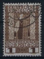 Austrian Postoffice On Crete, ,  Yv Nr 20 Used - Oriente Austriaco
