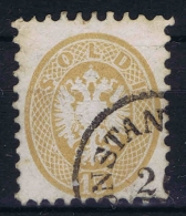 Austrian Lombardo-Veneto ,  Yv Nr 27 Used    1864 - 1850-1918 Impero