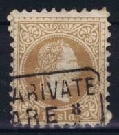 Austrian Levant ,  Yv Nr 5 Fine Used - Levante-Marken