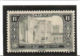 TIMBRES DE 1917 Gravés  N° 76 * Charnière - Unused Stamps