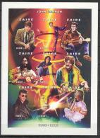 John Lennon COB BL109 Imperforated MNH - 1990-96: Nuovi