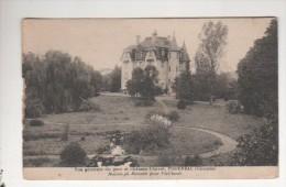 3 Cartes - GIRONDE - PODENSAC - Château Chavat - Frankreich