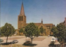 NL.- Sevenum. Gemeente Horst. Rooms Katholieke Kerk. 2 Scans - Horst