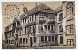 Homburg Saar Tresor Postes (N35) - Saarpfalz-Kreis