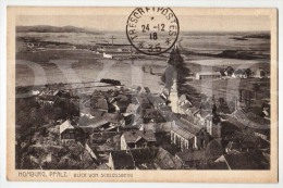 Homburg Saar Tresor Postes (N32) - Saarpfalz-Kreis